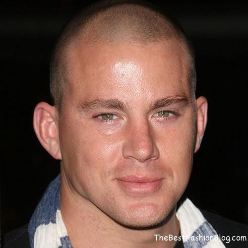 style for balding men