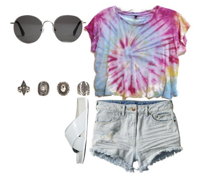 20 ways to dress like a hippie