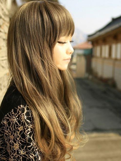 ideas for your hair