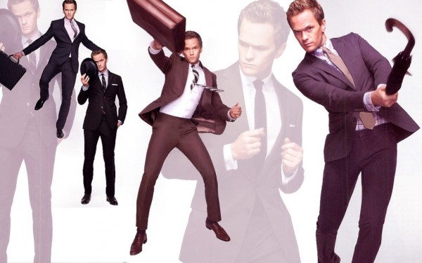 barney's suits