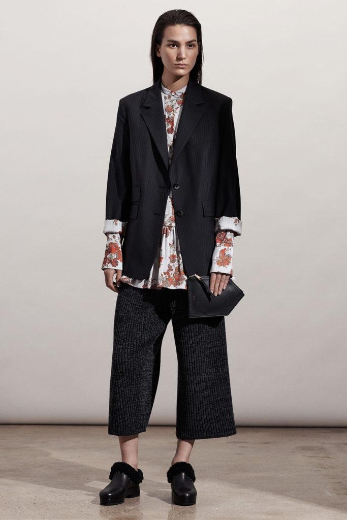 women's blazers trends