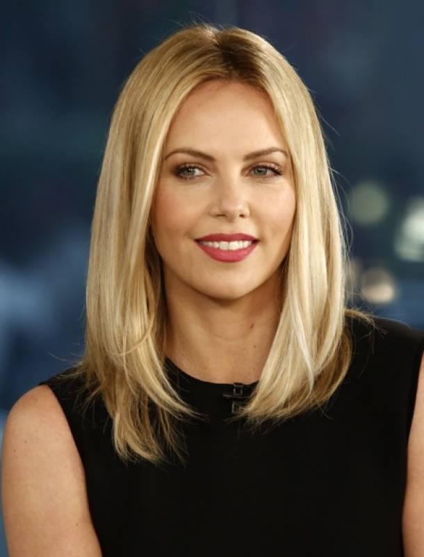 blonde women's hairstyles