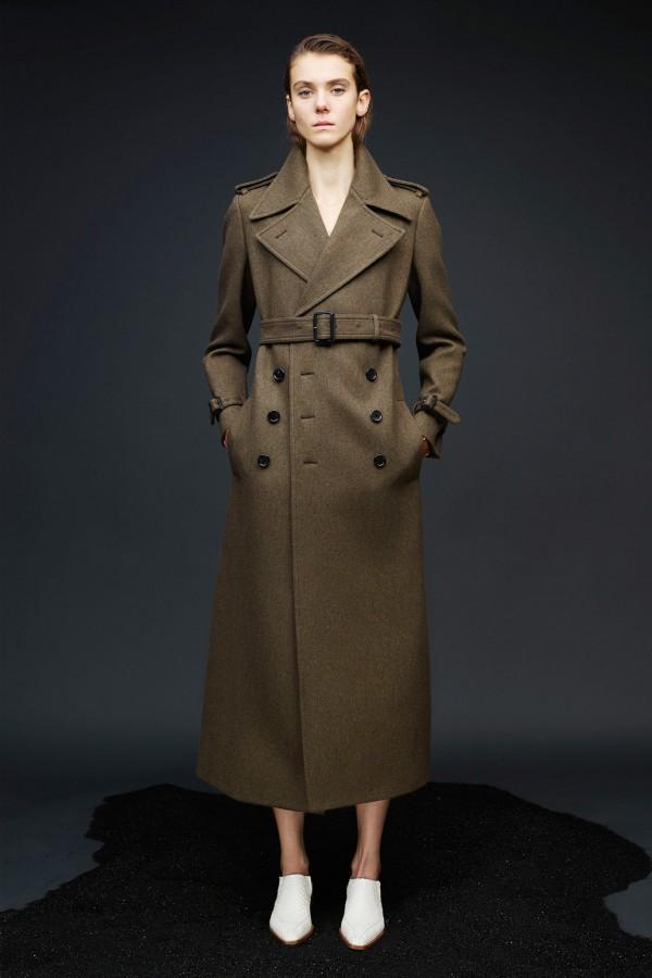 brown military coats & jackets