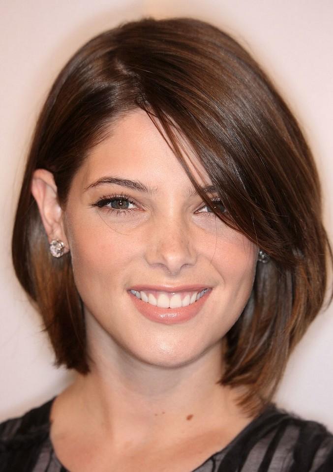 short women's hairstyles