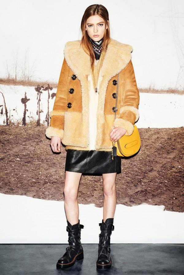 warm winter jackets