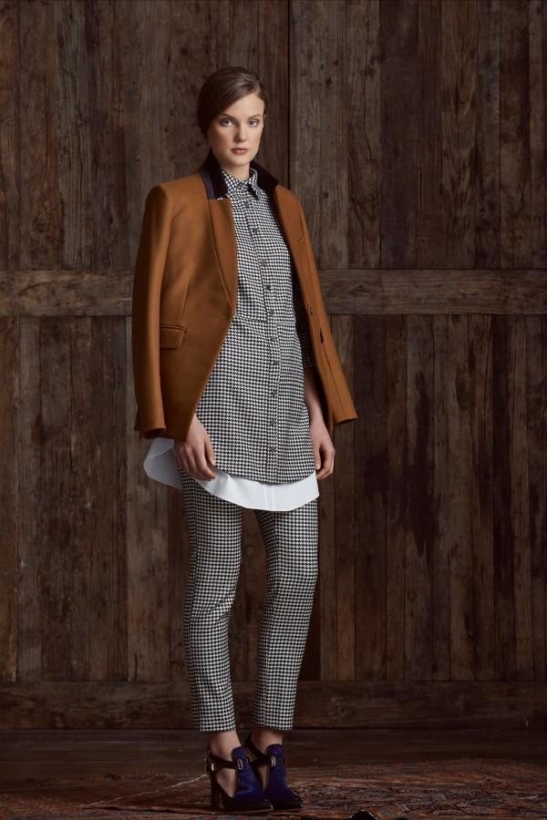 casual business women's blazers & suit jackets look