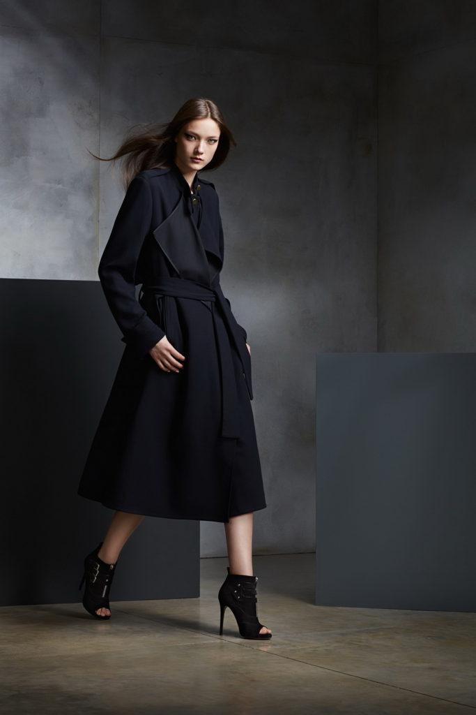 long coat for women