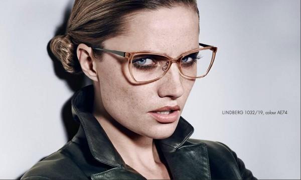 fashion in glasses