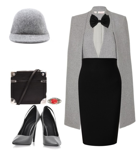 outfits with hats