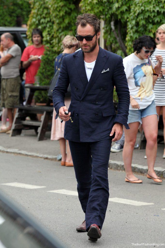 men outfit