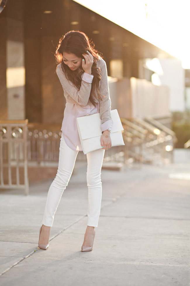 day casual outfit