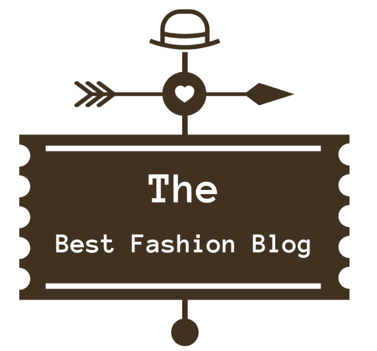 logo for best fashion blog