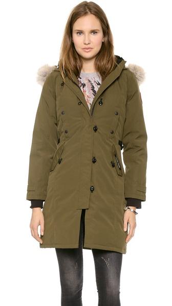 midi winter jacket