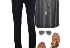 how to dress like a modern hippie