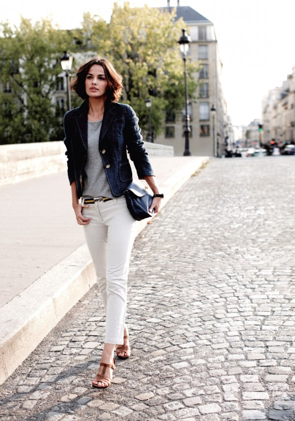 casual outfit for women
