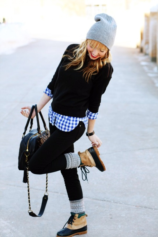 tomboy style for women