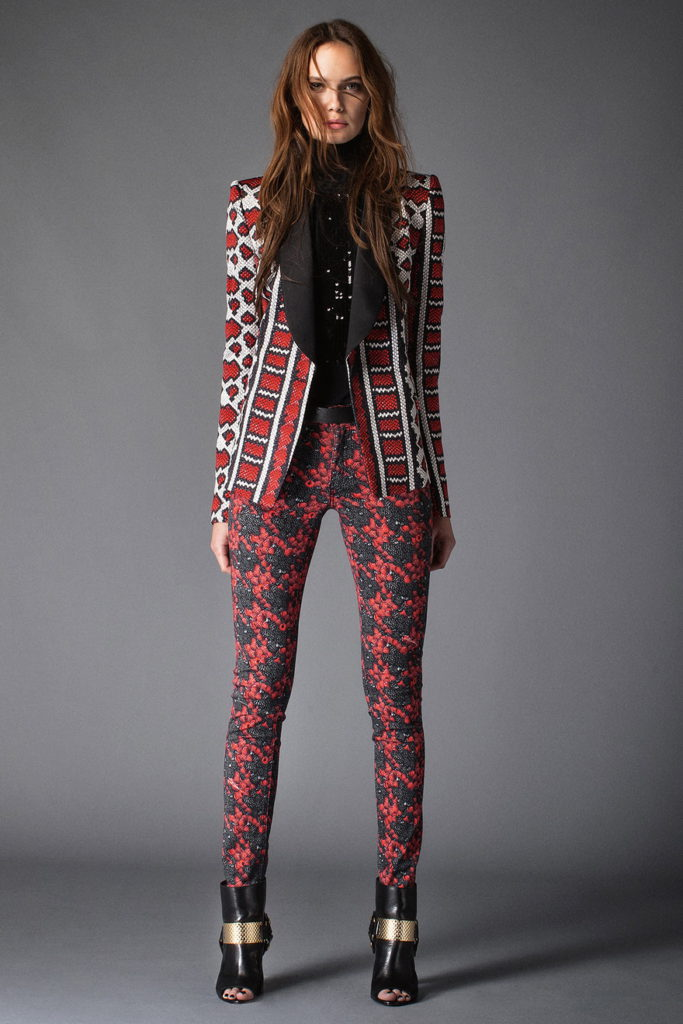 trendy women's blazers & suit jackets look for office