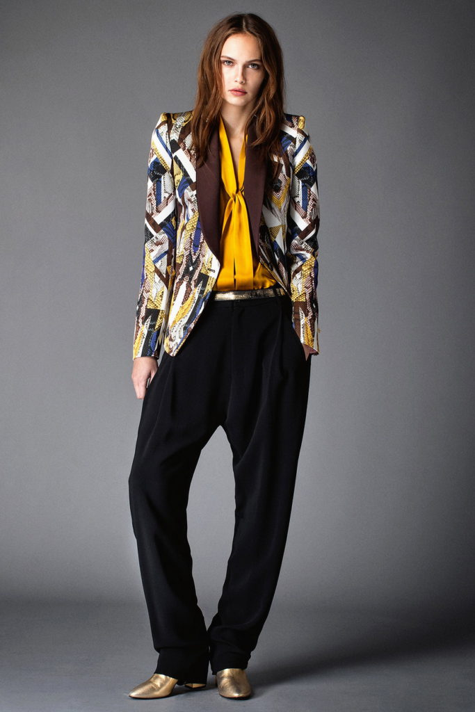 trendy outfit with women's blazers & suit jackets for work