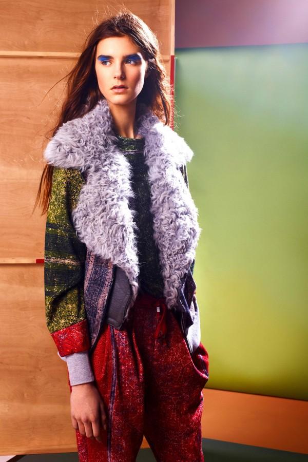 trendy coats for winter