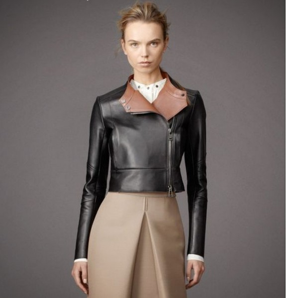 women jacket style