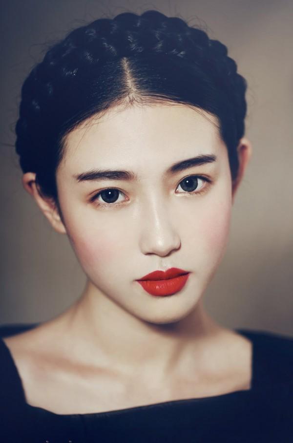amazing women's asian hairstyles