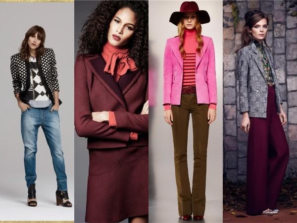 women's blazers & suit jackets