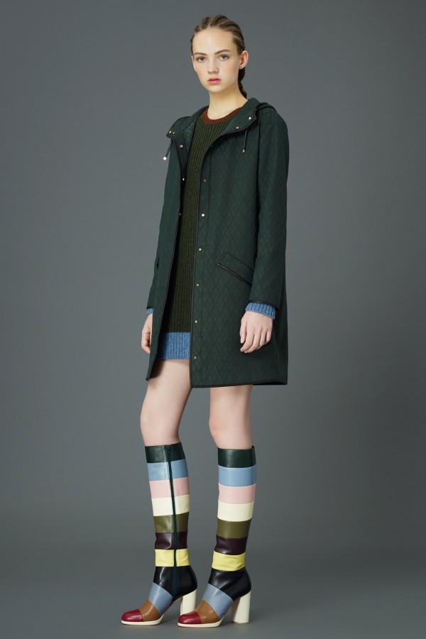 midi coats & jackets