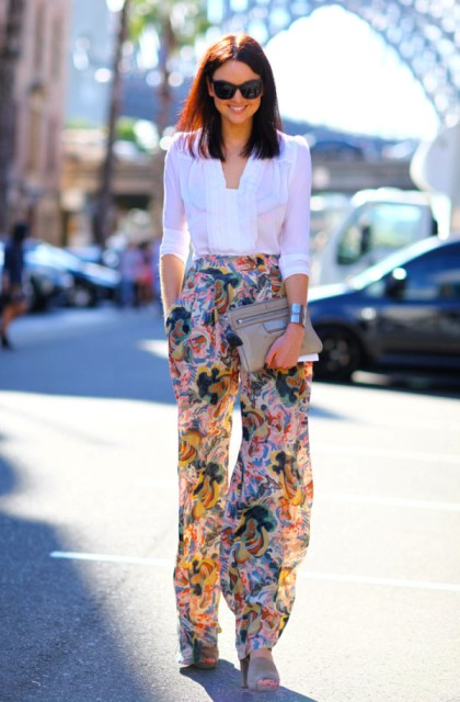chic women's office outfits