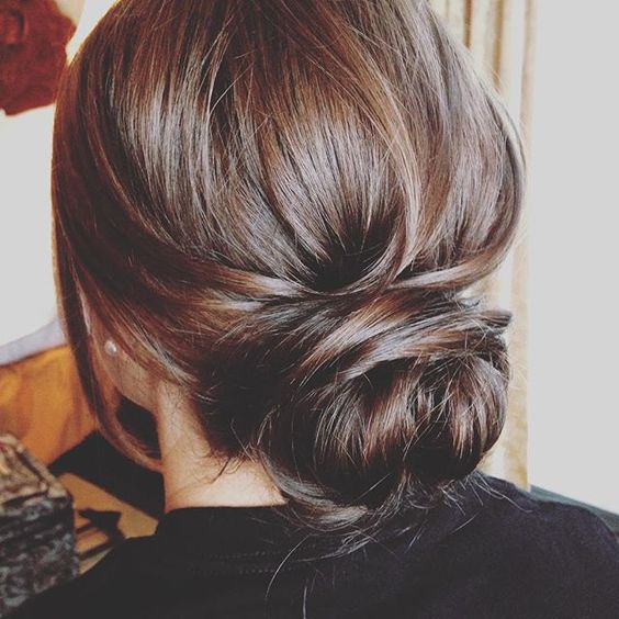business women hairstyles for work