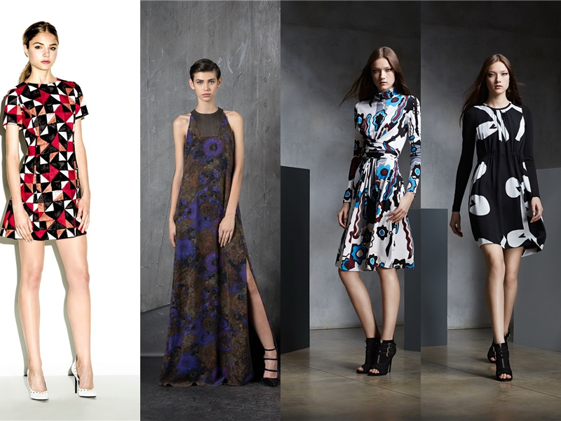 cocktail dresses for autumn winter
