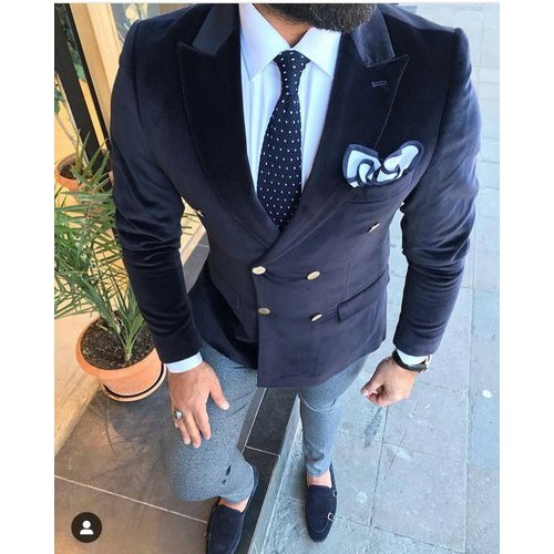 men's casual business outfits