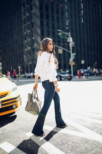 women's street style