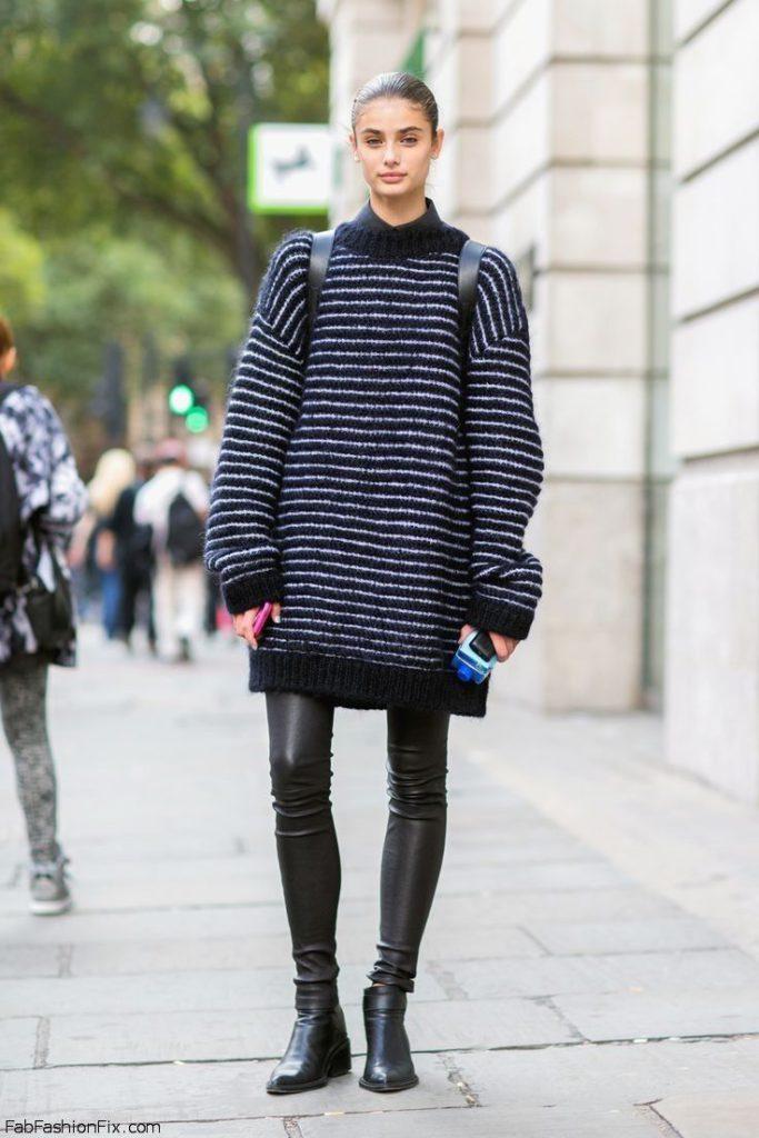 chic knitwear trends