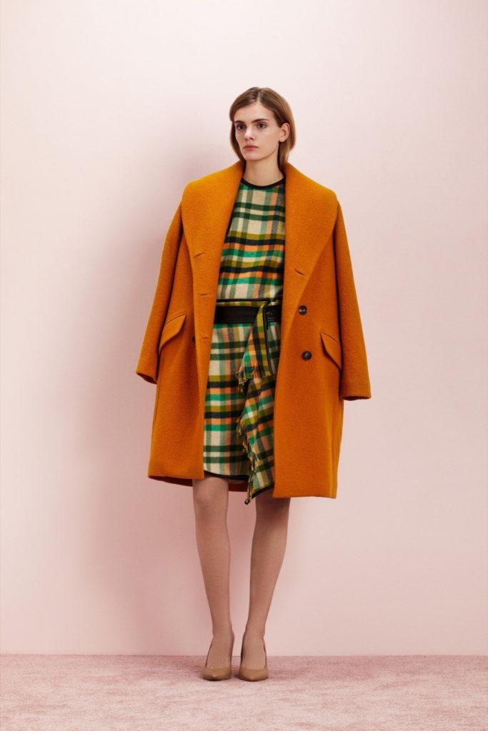 fall oversized coats