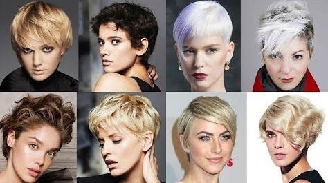 pixie haircuts ideas