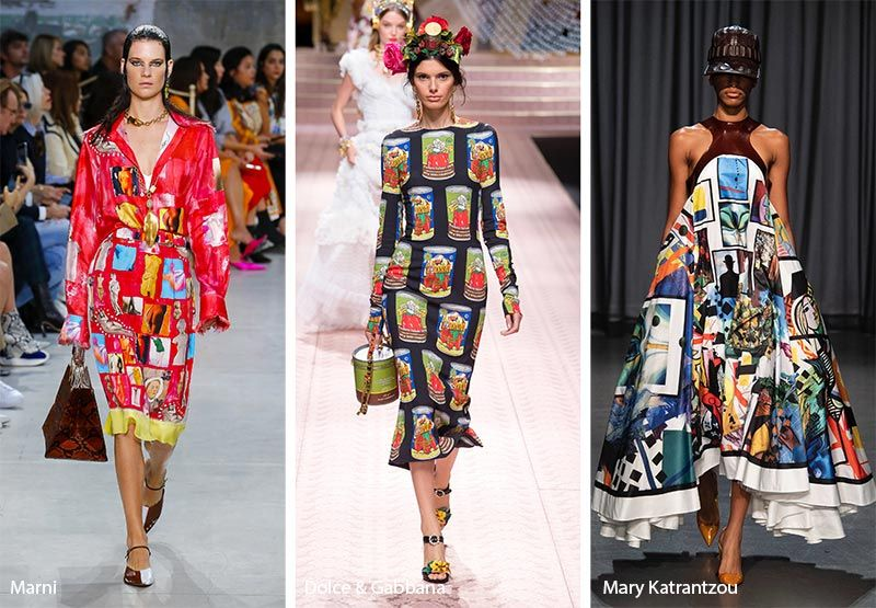 pop art fashion trends