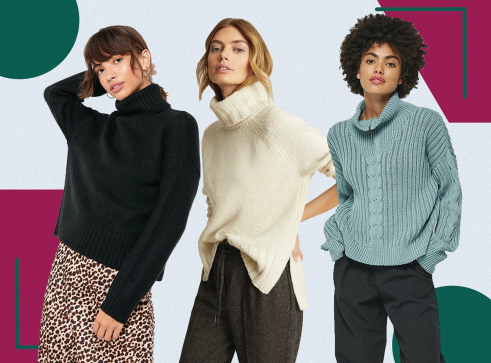 the best sweater trends of fall