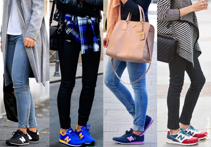sneakers and jeans outfits