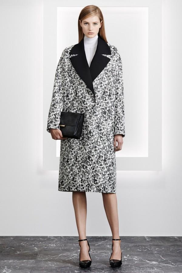 1970's fall women's coat