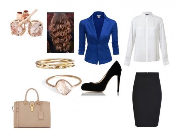 women's professional office wear