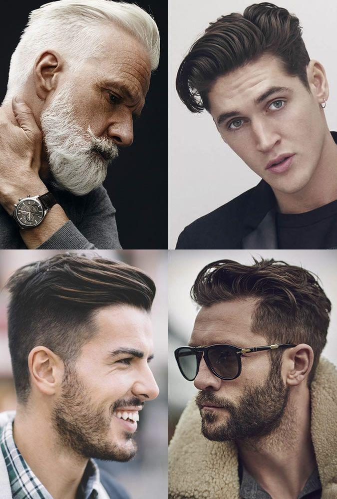fade haircut short men's hairstyles