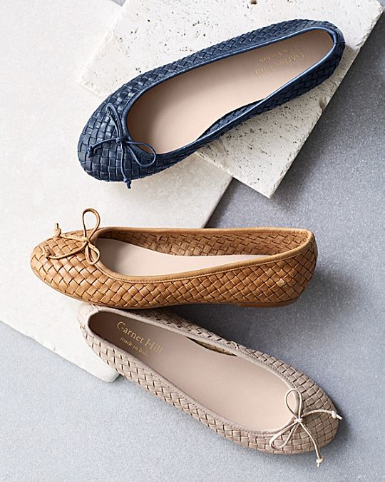casual flat ballerinas shoes styles