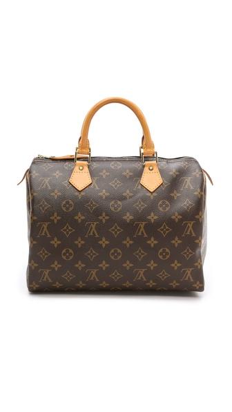 lv monogram speedy 30 bag for christmas gift