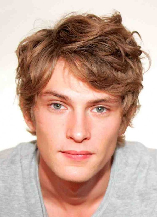 men's hairstyles for spring