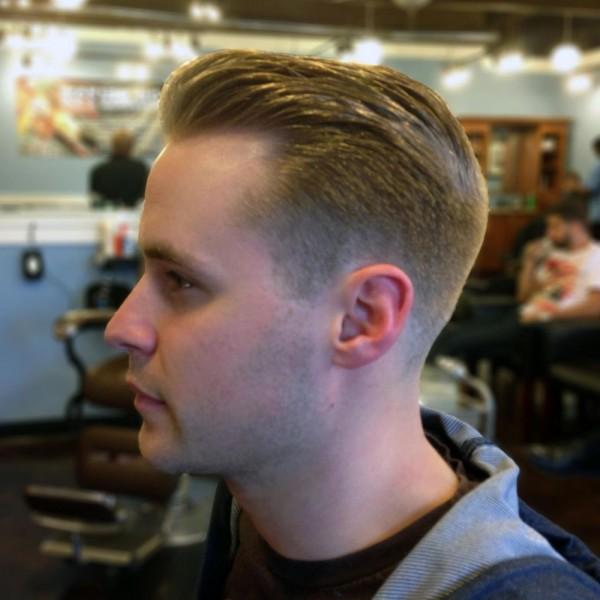 short men's hairstyles for summer
