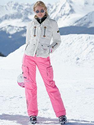 women's ski outfits