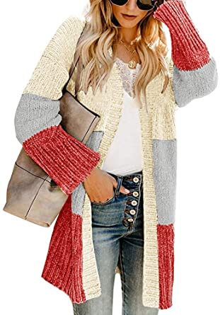 women's cardigan with jeans
