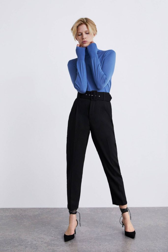 women's pants trends