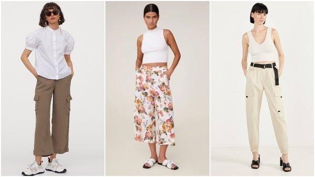 women's pants styles