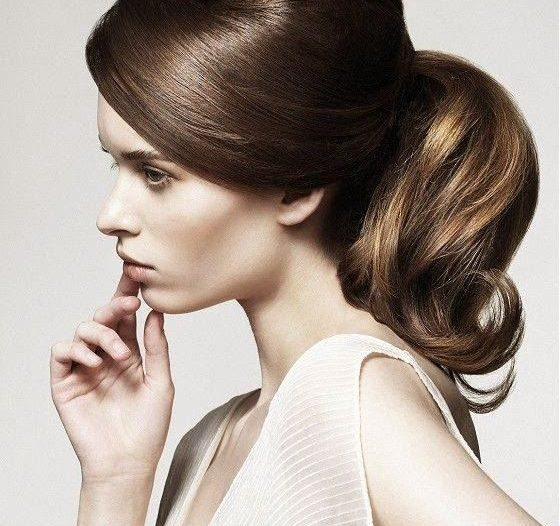 beehive & bouffant hairstyles trend